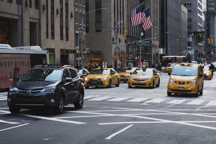 5 Reasons Why A Taxi Is More Preferable Than Any Other Mode Of Transport
